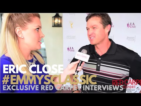Eric Close Nashville at the 17th Annual Emmys Golf Classic EmmysClassic