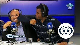 Fox Sports Radio Perú (24/09/2018) - Perú la mejor hinchada del mundo, debate de la bolsa de minutos