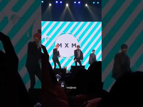 171209 MXM Fanmeeting in BKK - Just Come Out