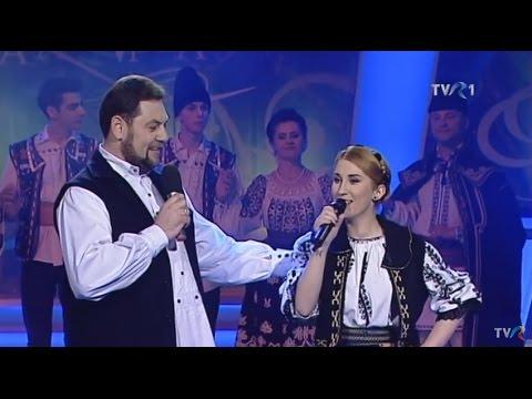 Adda şi Marius Ciprian Pop - Hai Ardeal, Ardeal (@O dată-n viaţă)