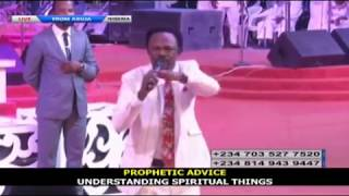 Bro Joshua Iginla Cries Out on a Plot of Conspiracy and Assasination attempt against Him 18-11-2018