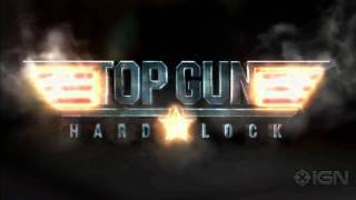 Top Gun: Hard Lock: Official Trailer (E3 2011)