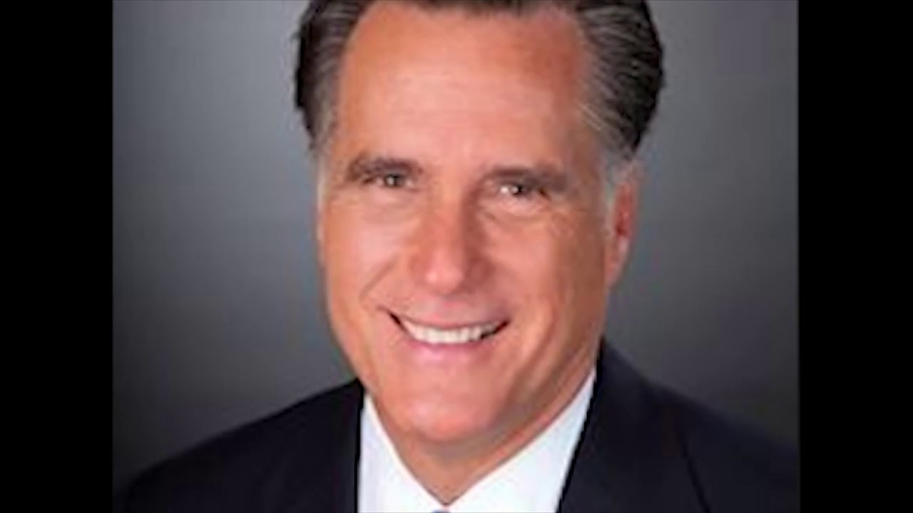 Mitt Romney betrays Donald Trump  He shows his true colors again