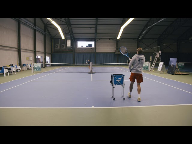 Kim - Clijsters - Academy - Fieldpower - Tennis - #4