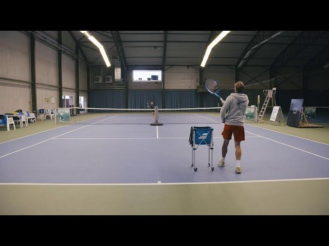 Kim - Clijsters - Academy - Fieldpower - Tennis - #4