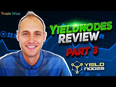 Yieldnodes Review Part 3 - Results After 5 Months & Interview With CEO