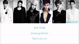 VIXX - Hyde [Hangul/Romanization/English] Color & Picture Coded HD MP3