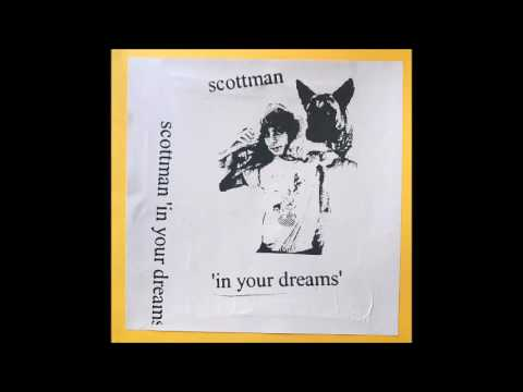 Scott McMicken Of Dr. Dog - In Your Dreams LP - Brother Tom