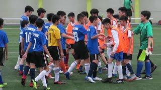 李兆基vs信義(2019.3.30.元朗學界足球丙組)精華