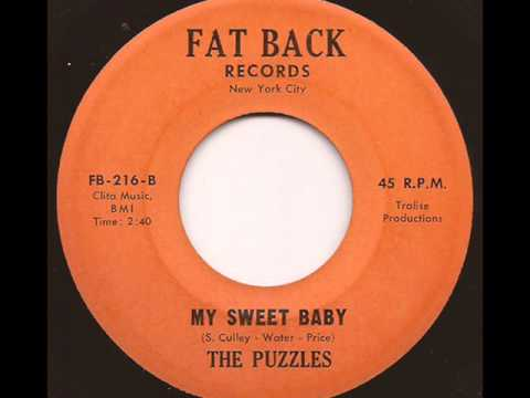 PUZZLES - MY SWEET BABY (FAT BACK)