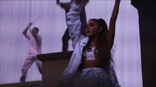 Ariana Grande - Knew Better / Forever Boy (Live Dangerous Woman Diaries)