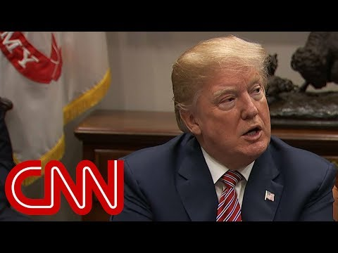 See What President Trump Blames for School Violence!