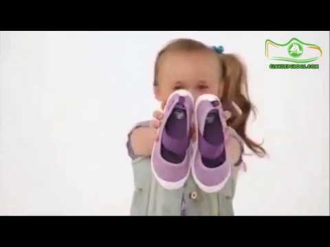 Giày crocs trẻ em skimmer kids - Giày Crocs 52 Nguyễn Thiện Thuật