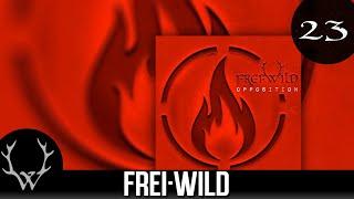 Frei.Wild - Sein oder nicht sein 'Opposition' Album