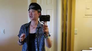 Vlog: 跟Ellen去音樂祭Coachella,以及注意事項