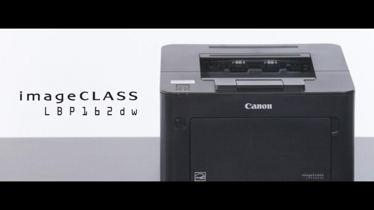 Распаковка и обзор Canon i-SENSYS LBP6030W with Wi-Fi ©MaxTyson .