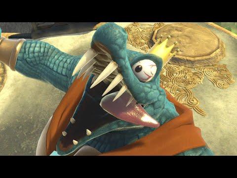The SSBU Spring Update Waiting Game | Super Smash Bros Ultimate Arena Battles thumbnail