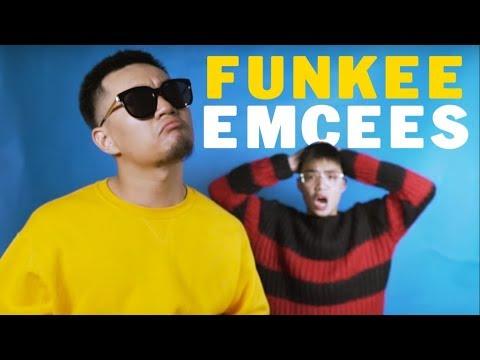 """CAM & NEGAV - """"FUNKEE EMCEES"""" (Official Music Video)"""
