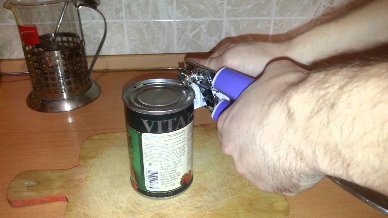 инструкция к полуавтоматическойзакрутке для банок