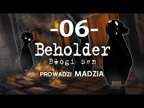 Beholder – Błogi Sen #06 – Zakończenie [End]