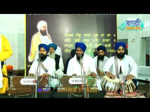 Bhai-Jasveer-Singhji-Ludhianawale-At-Jamnapar-On-12-Dec-2016