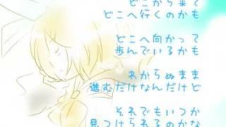 【リン】限りないこの空の下【オリジ曲】 thumbnail