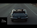 Jaguar Classic | New XKSS Revealed in Los Angeles (Extended Cut)