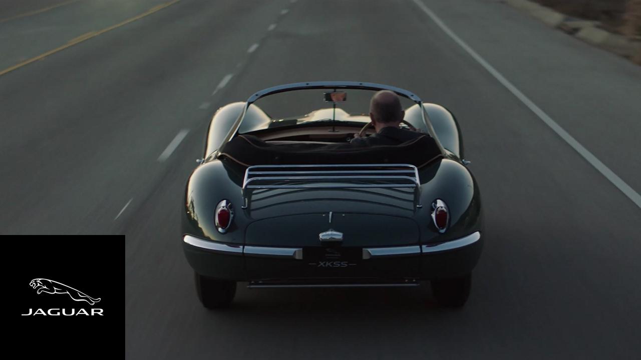 Jaguar Classic | New XKSS Revealed