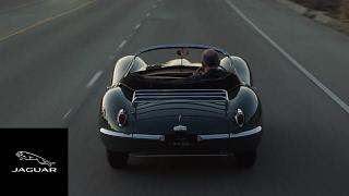 Jaguar Classic | New XKSS Revealed thumbnail