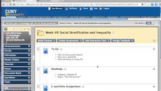 Week 9 Social Stratification and Inequality