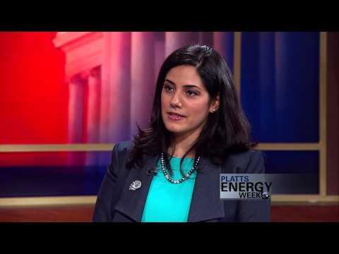 Platts Energy Week- Iran's New Oil Minister, Bijan Zangeneh