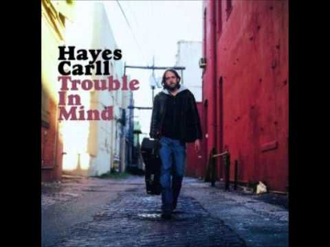 A Lover Like You - Hayes Carll (Studio)