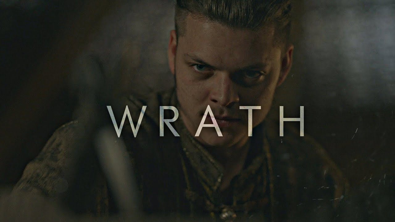 Download (Vikings) Ivar the Boneless | Wrath