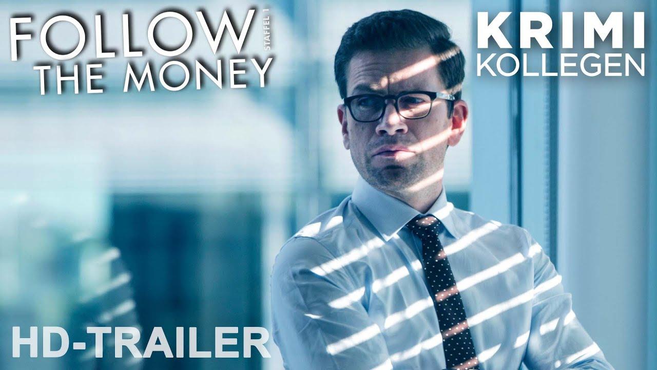 Cash Trailer Deutsch