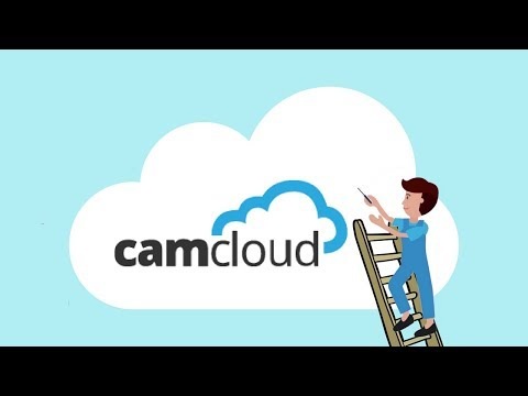 How to Setup a Camera with Camcloud - YouTube