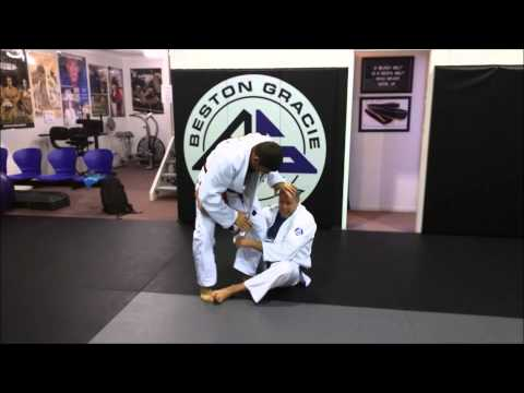 Jorge Pereira - Worm Guard Pass