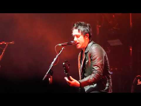 Bullet For My Valentine - 4 Words (To Choke Upon) @Cardiff 11th November 2018