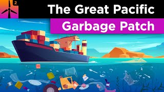 The Insane True Scale of the Great Pacific Garbage Patch