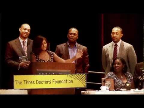 The Three Doctors 2012 Gala - YouTube
