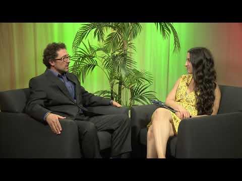 Arab TV September 17 - Leyna Cotran / Tawfic Halaby
