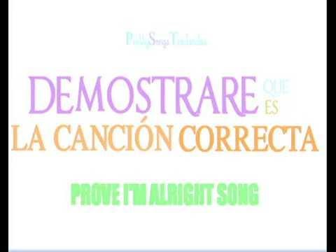 Fight Song - Rachel Platten [Lyrics + Traducida / subtitulada al español]