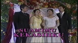 SUAMIMU KEKASIHKU - Penty Nur Afiani - Ferry Ixel - Ratu Annisa - Arief Rahman - Restu Lestari