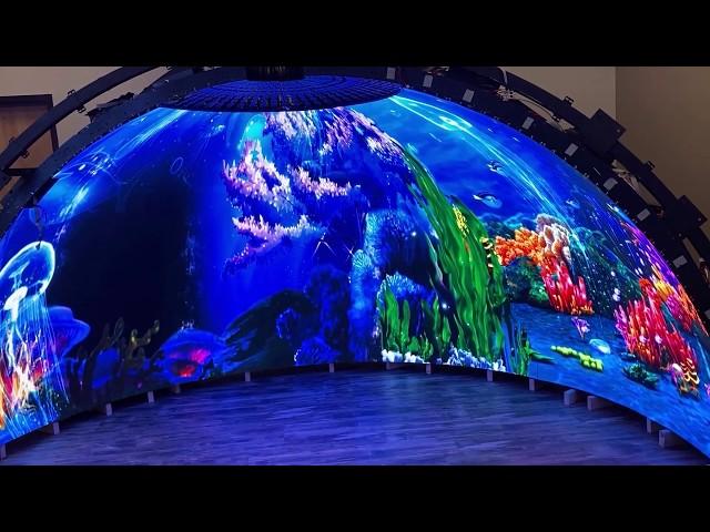 Vanguard LED Displays - Introduction - 2020