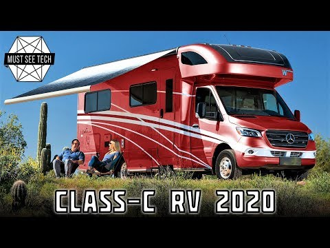 Best Class C Rv 2020.10 New Class C Motorhomes That Will Offer Residential Level