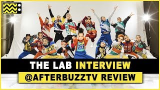 World of Dance   The Lab Interview   AfterBuzz TV