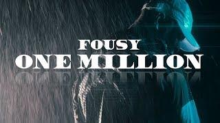 FOUSY - ONE MILLION (prod. by Reflectionz, Juz Stoner & Fousy)