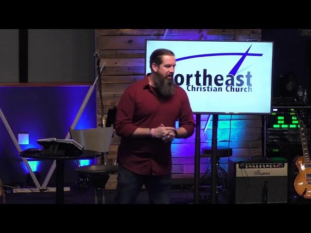 Northeast Christian Church Live-Beyond the 52 Week 4