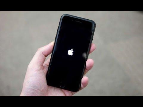 ايفون 7 بلس يطول على التفاحة ويطفي ويشتغل بستمرار Reballing The Audio Ic From Iphone 7 Plus Youtube