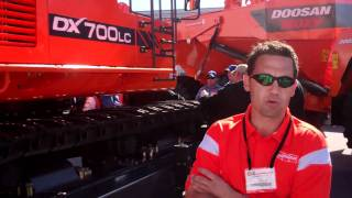 Video still for New Doosan LC700 150,000 LB EXCAVATOR