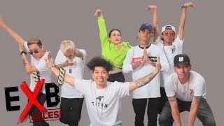 ExB Rules!: Follow the Southboys | GMA One